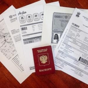 перевод для посольств и консульств